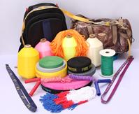 丙纶纤维/PP纱应用于织带