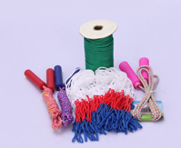 丙纶纤维/pp纱应用于织绳