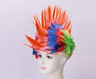 丙纶纤维/PP纱应用于球迷帽