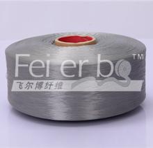 吊装带用/土工布用/无纺布用 彩色丙纶纤维/PP纱 T002