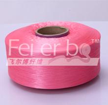 吊装带用/土工布用/无纺布用 彩色丙纶纤维/PP纱 T001